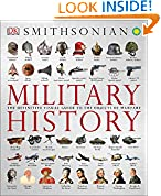 #10: Military History: The Definitive Visual Guide to the Objects of Warfare