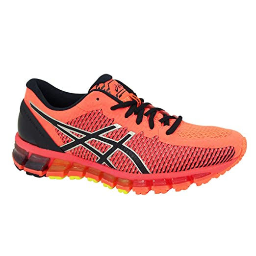 detailed look eb182 4300f ASICS Chaussures de Running Gel Quantum 360  Amazon.fr  Sports et Loisirs