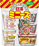 Nisshin Minizu east 205g (5 meals pack) ~ 6 pieces