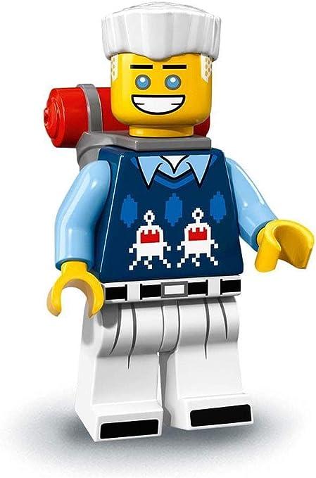 Lego The Ninjago Movie Minifigures New Sealed Bag 71019 Your Choice