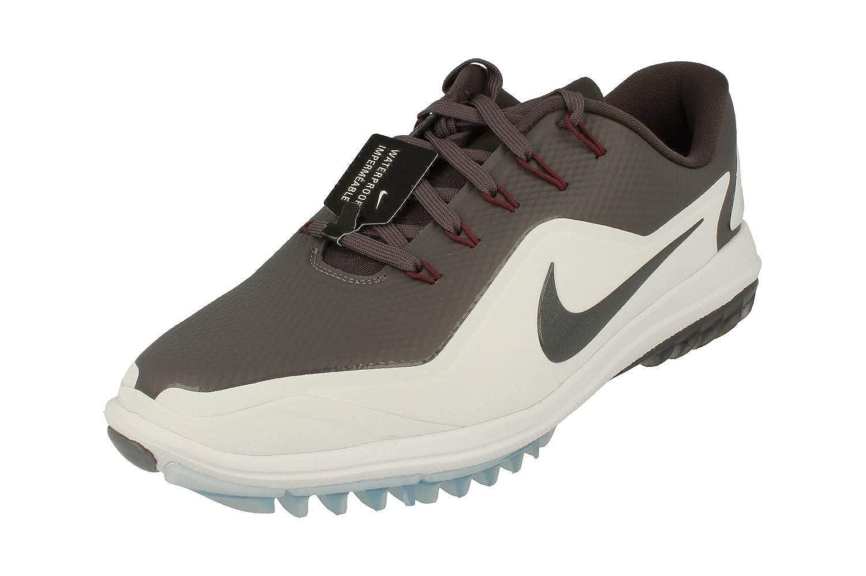 hot sales 02b37 70fd0 Amazon.com   Nike Lunar Control Vapor 2 Mens Golf Shoes 899633 Sneakers  Trainers (UK 8.5 US 9.5 EU 43, Gunsmoke Thunder Grey White 004)   Golf