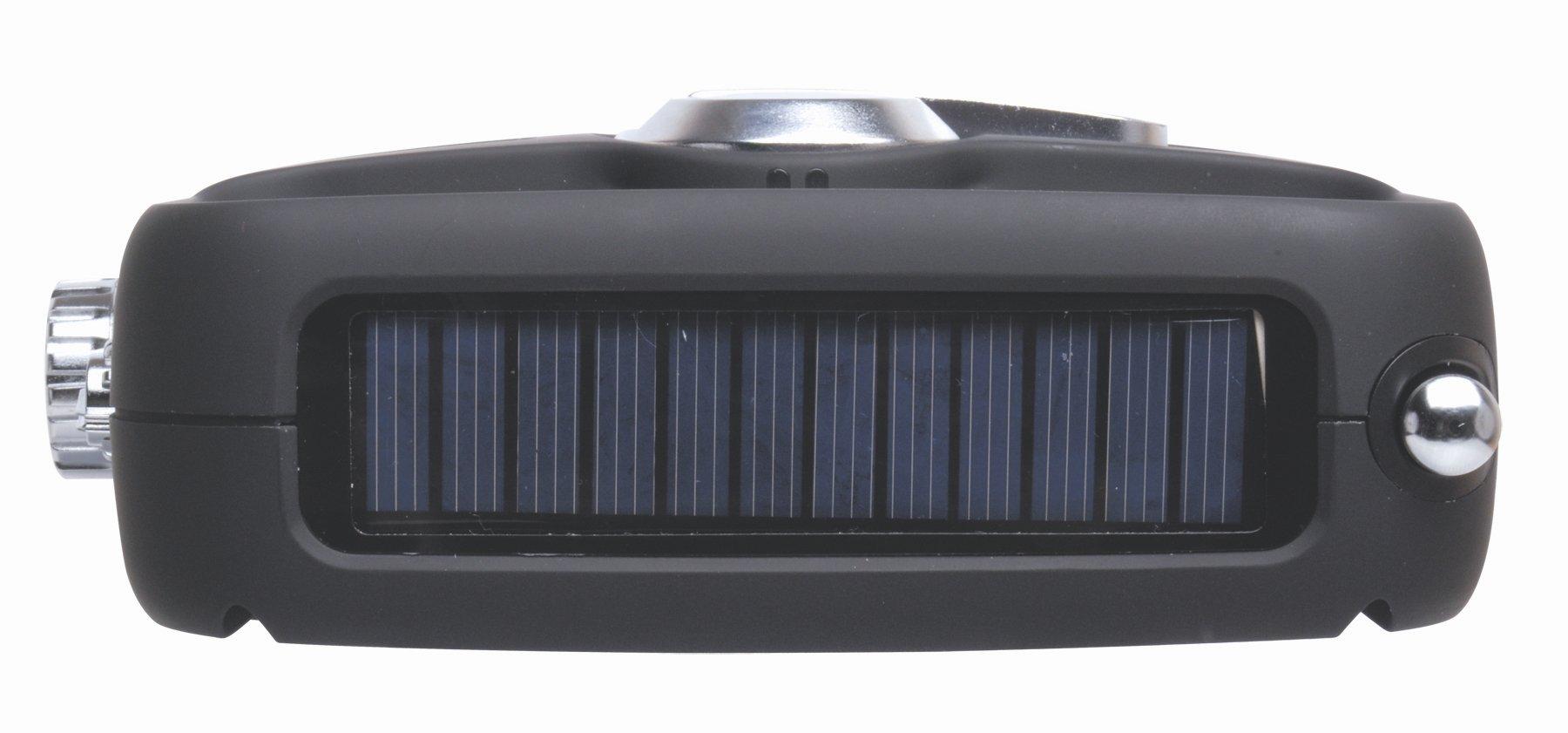 Etn FR500 Solarlink (Black) (Discontinued by Manufacturer) by Eton