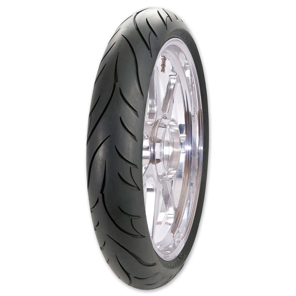 Avon AV71 Cobra Front Motorcycle Tires - 120/70V-21 2710097