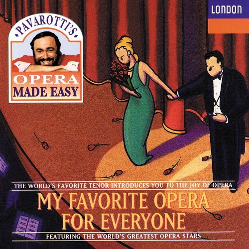 My Favourite Opera for Everyone