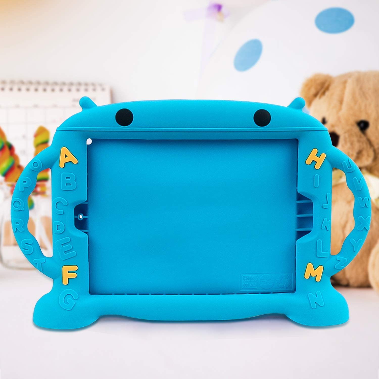 CHINFAI iPad Case for Kids