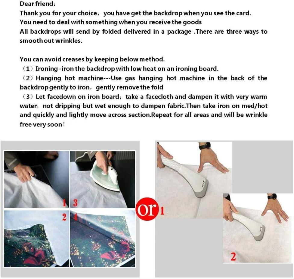 Fotohintergrund Vinyl Schloss Hintergrund Fotografie Papier f/ür Faltbar Baby Neugeborene Casino Kinder Teen Adult Foto Video Studio,1.5X2.1CM