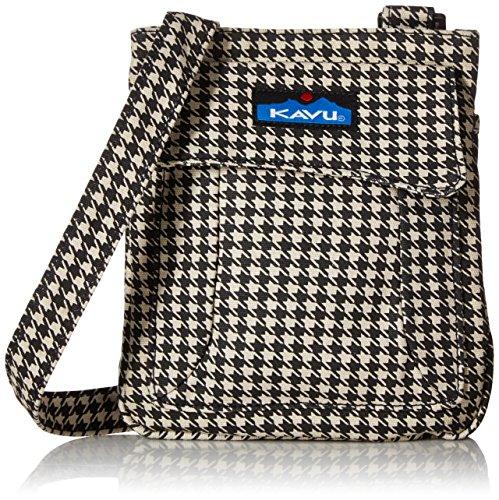 KAVU Women's Mini Keeper, Houndstooth, O - Kavu Mini Keeper Shopping Results