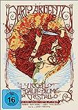 Das Geheimnis der schwarzen Handschuhe (L' uccello dalle piume di cristallo) - Mediabook  (+ DVD) (+ Bonus-DVD) [Blu-ray] [Limited Collector's Edition]