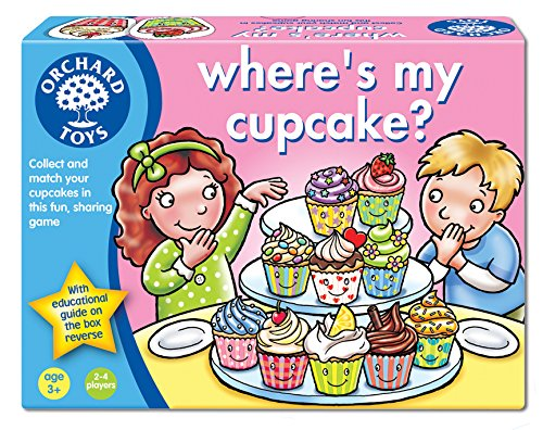 the cupcake game - 4