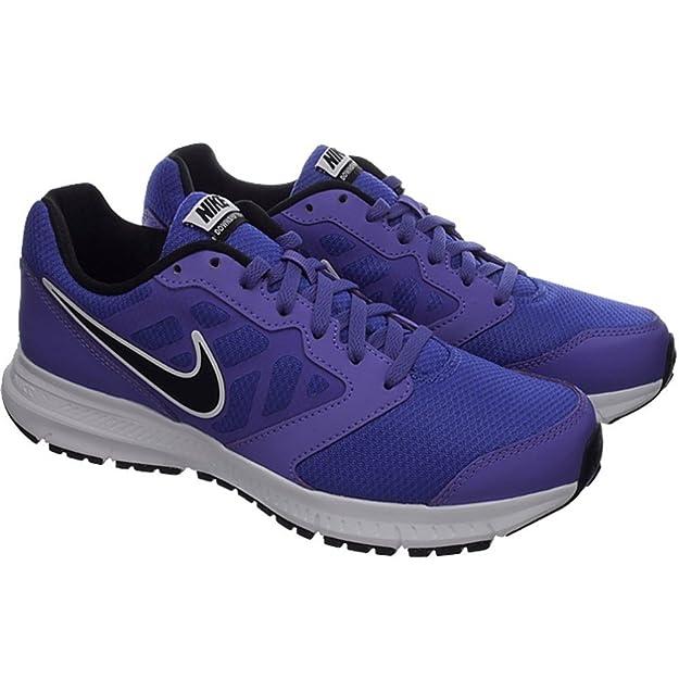 Nike - Downshifter 6 Msl Wmns - 684771501 - Couleur: Noir - Pointure: 36.0 Chaussures Guess Casual homme  34  Sabots Femme Papillio Sydney Leder  40 EU v8nh9oMi