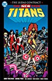 img - for New Teen Titans: The Judas Contract New Edition book / textbook / text book