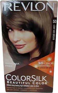 Revlon ColorSilk Tinte 50-350 gr