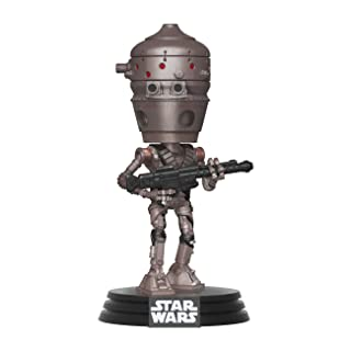 Funko Pop! Star Wars: Mandalorian - IG-11