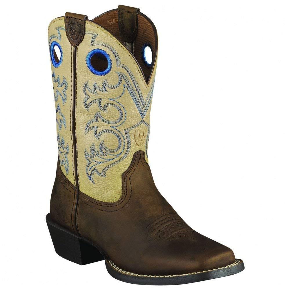 Ariat Kid's Crossfire Western Boot Crossfire - K