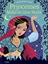 Princesses des mille et une nuits par Palluy