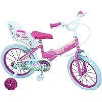 TOIMSA 1679 - Bicicleta Infantil de MIA &