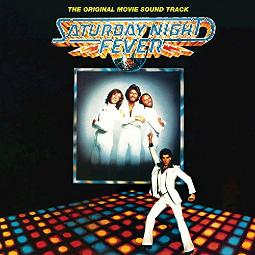 Night Fever (Stayin' Alive (From