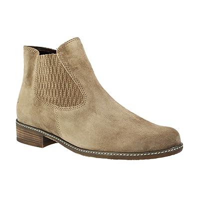 ShoesBottes Femmes Sport frChaussures ChelseaAmazon Gabor Comfort Pour CWrxoEQBde