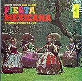 Fiesta Mexicana: Javier de Leon's Panorama of Mexi