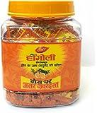 Dabur Hingoli Jar - 120 Sachets (4 Tablets)