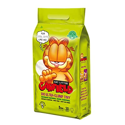Garfield Cat Litter Ultimate Clump Cat Litter