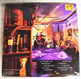 Delirious Nomad LP (Vinyl Album) US Chrysalis 1985