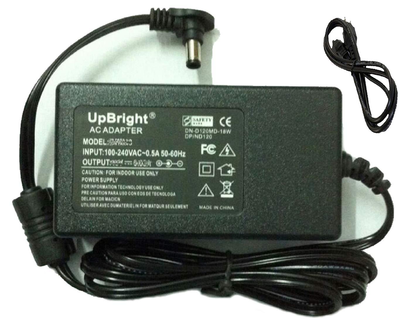 UpBright AC/DC Adapter Replacement Cisco Aironet 1700 1702i 2700 2700i AIR-CAP1702I-A-K9 AIR-CAP1702I-B-K9 AIR-CAP2702I-A-K9 AIR-CAP2702E-B-K9 AIR-CAP2702I-Z-K9 Wireless Access Point Power Supply Cisco 1702i AIR-CAP1702I-A-K9