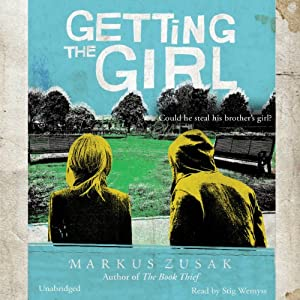 Getting the Girl Audiobook
