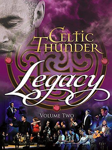 Legacy, Vol. 2 ()