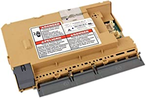 Whirlpool W10866114 Dishwasher Electronic Control Board Genuine Original Equipment Manufacturer (OEM) Part