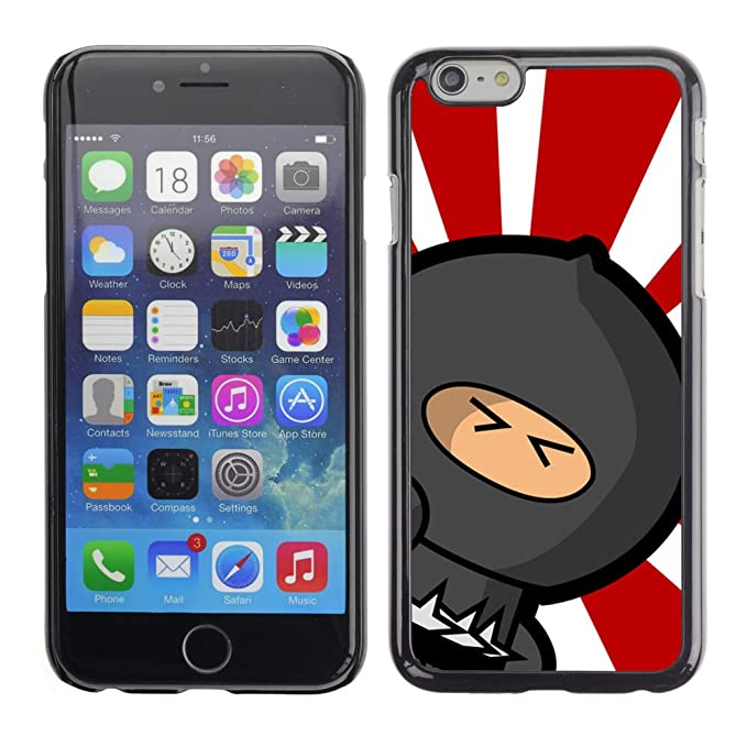 Ihec Tech Rising Sun Japanese Ninja Warrior / Funda Case ...