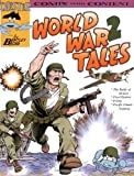 World War 2 Tales (Chester the Crab's Comix With Content)