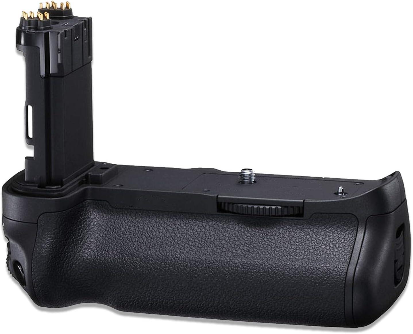 Vivitar Elite BG-E20 Battery Grip for Canon EOS 5D Mark IV DSLR