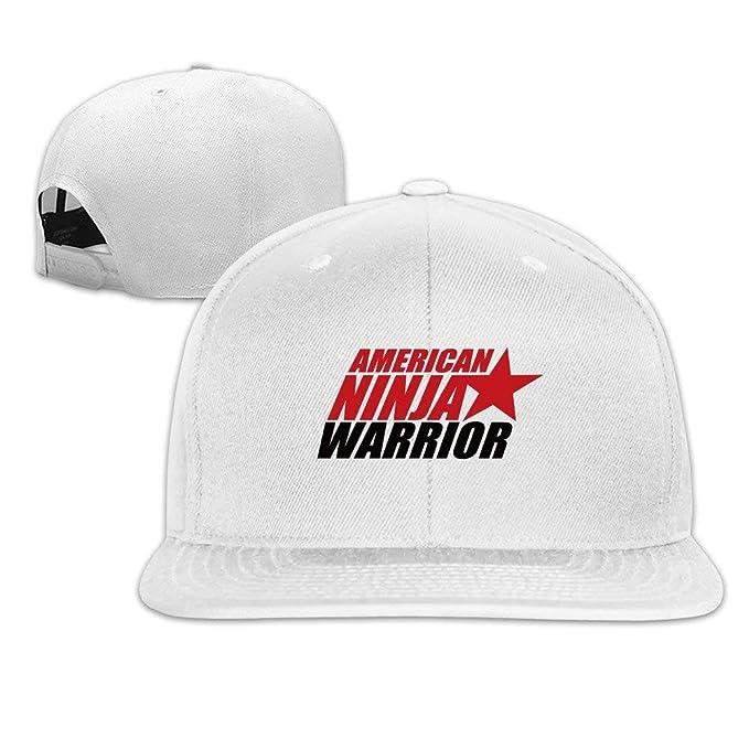 Qian Mu888 American Ninja Warrior Akbar Gbaja-Biamila ...
