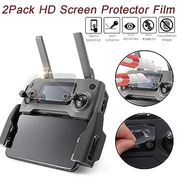 Drone - Protector de Pantalla Transparente para Mando a Distancia ...