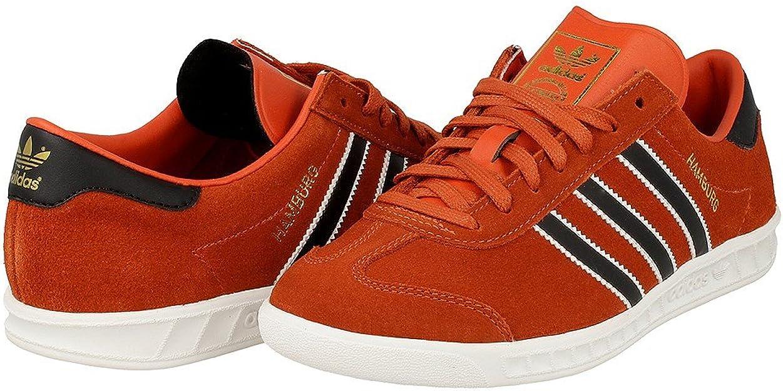 Adidas Schuh s79989 Größe 38 Rot (rot kombiniert):