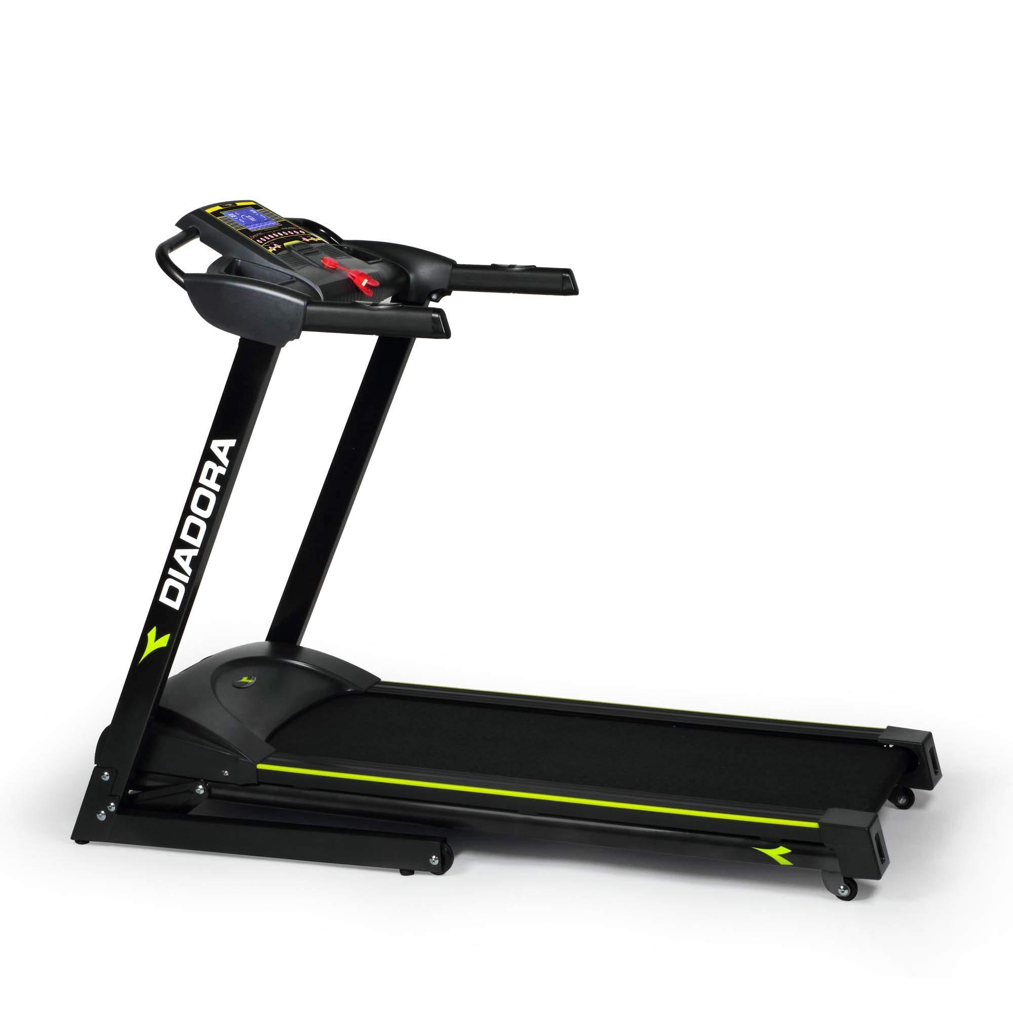 Diadora Fitness Edge 2.4 Dark Unisex Adulto, Nero product image