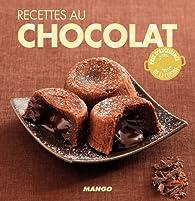 90 Recettes au chocolat par Marie-Laure Tombini