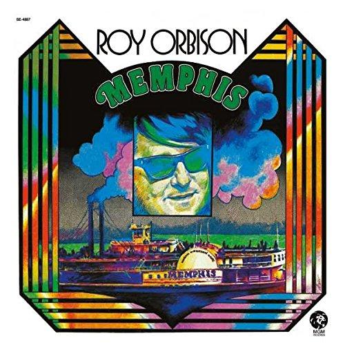 Roy Orbison - Memphis (LP Vinyl)