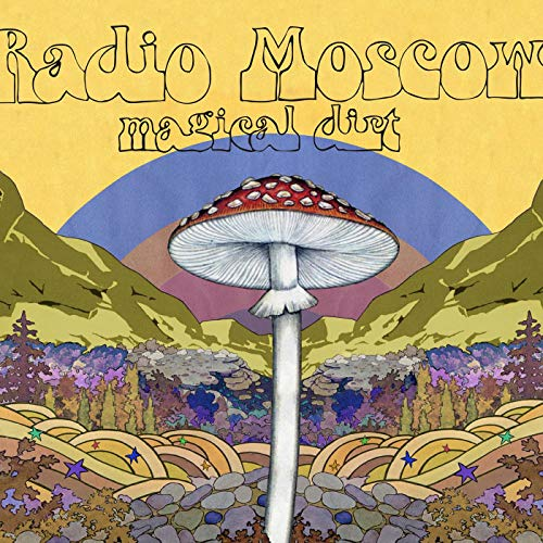 Album Art for Magical Dirt (COLOR VINYL) by Radio Moscow