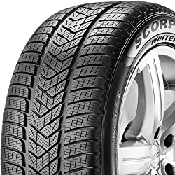 LT255/50R19 Pirelli Scorpion Winter Winter Performance Ply XL Load Tire 255 50 19