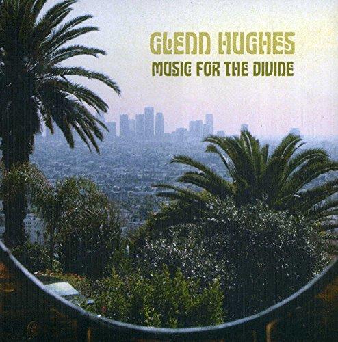 Glenn Hughes : Music for the Divine (import) (Red Hot Chili Peppers Guitarist John Frusciante)