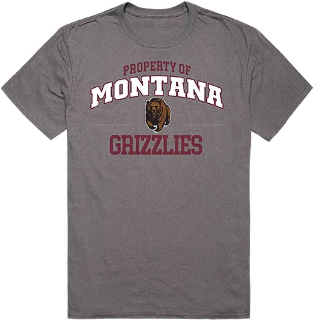 NCAA Montana Grizzlies T-Shirt V3