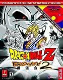 Dragon Ball Z: Budokai 2 (Prima's Official Strategy Guide)