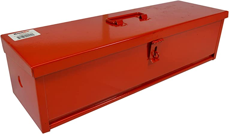 5A3OR Orange Tool Box Fits All Allis Chalmers AC and All Kubota