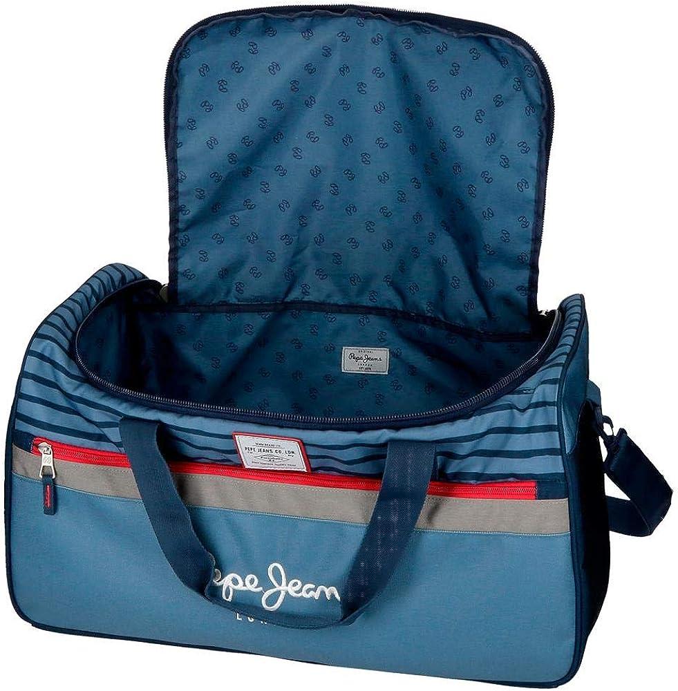 Pepe Jeans Yarrow Travel bag