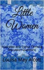 Little Women: Illustrated with Critical Thinking Discussion Questions