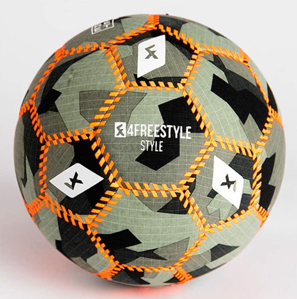 4Freestyle Pelota StreetStyle Ball | Fútbol Callejero: Amazon.es ...
