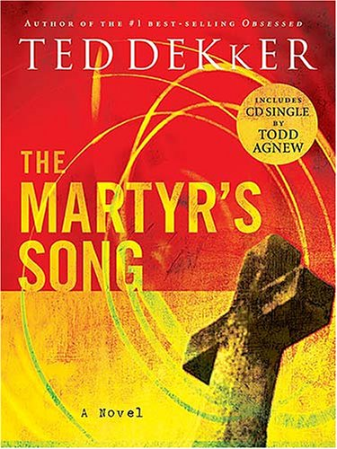 The Martyr's Song (The Martyr's Song Series, Book 1) (With CD) -