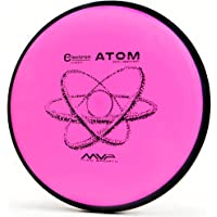 MVP Electron Atom Putter